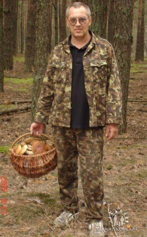Фото мужчины Константин, Киев, Украина, 55