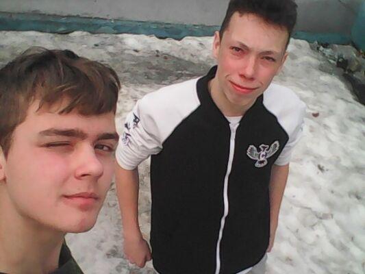 Фото мужчины oleg, Нижний Новгород, Россия, 18