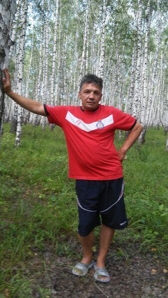 Фото мужчины АНДРЕЙ, Учалы, Россия, 45