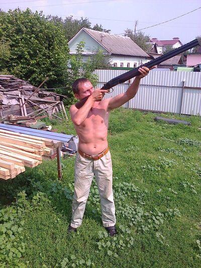 Фото мужчины вовка, Гомель, Беларусь, 36