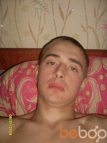 Фото мужчины макс86, Тайга, Россия, 30