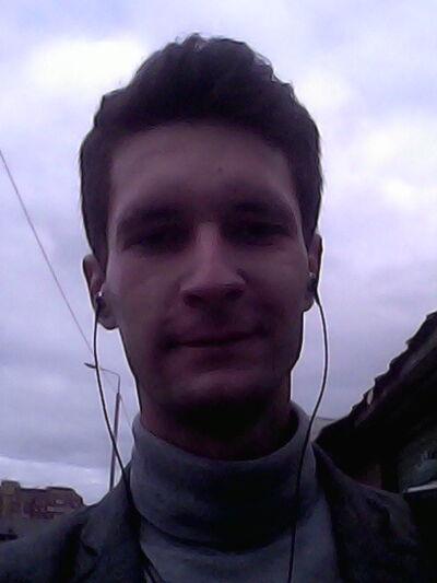 Фото мужчины EgorS, Омск, Россия, 22