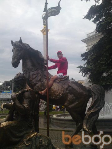 Фото мужчины Romario777, Хмельницкий, Украина, 26