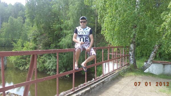 Фото мужчины самир, Красноярск, Россия, 28