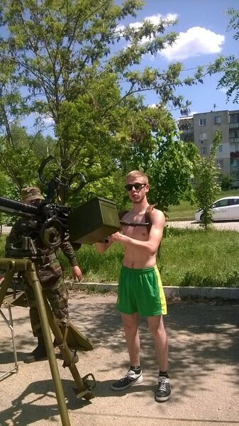 Фото мужчины Никита, Улан-Удэ, Россия, 31