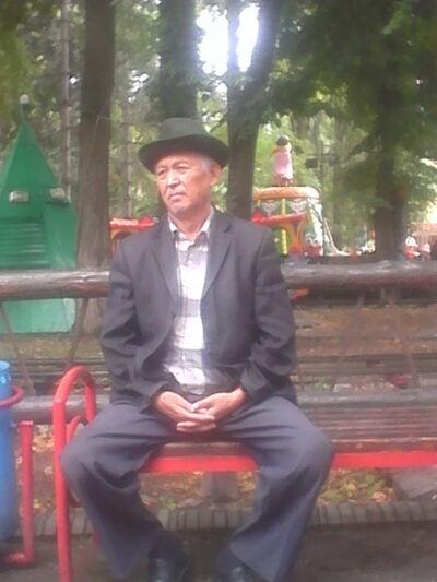 Фото мужчины абдырахман, Бишкек, Кыргызстан, 58