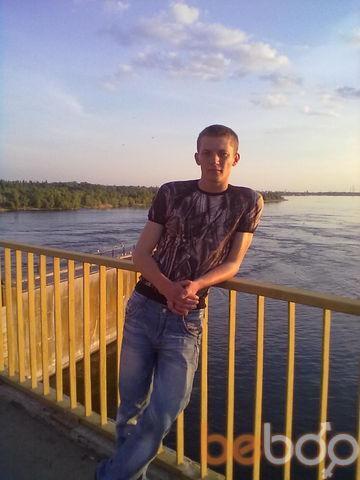 Фото мужчины Саня, Новая Каховка, Украина, 25