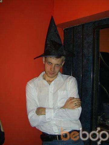 Фото мужчины Фауст патрон, Краснодар, Россия, 36