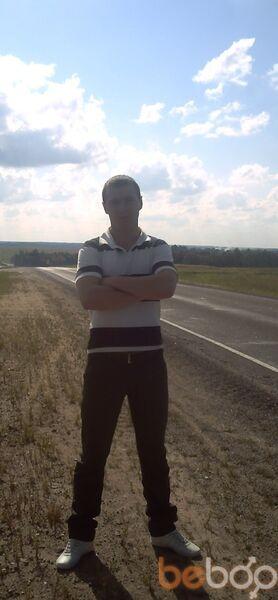 Фото мужчины KIRIL, Витебск, Беларусь, 28