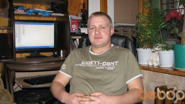 Фото мужчины Игорка, Кишинев, Молдова, 35