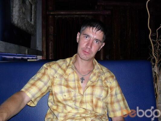 Фото мужчины skorpions, Ульяновск, Россия, 41