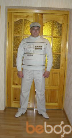 Фото мужчины nemo, Сыктывкар, Россия, 41