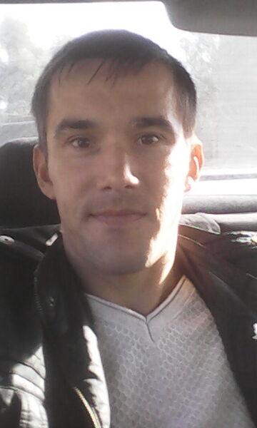 Фото мужчины Серёга, Егорьевск, Россия, 34