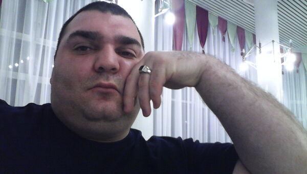 Фото мужчины курбан, Мегион, Россия, 30