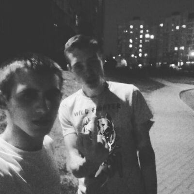 Фото мужчины Саша, Минск, Беларусь, 18