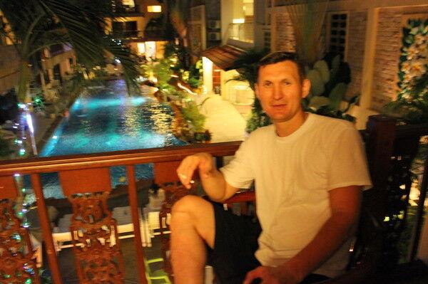 Фото мужчины арман, Уральск, Казахстан, 41