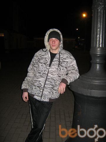 Фото мужчины Антон, Борисов, Беларусь, 24