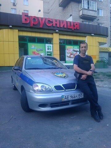 Фото мужчины Александр, Синельниково, Украина, 39