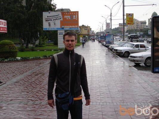 Фото мужчины numbermate, Санкт-Петербург, Россия, 36