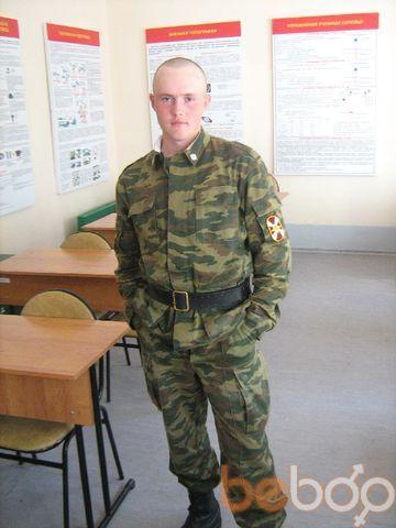 Фото мужчины Kastish, Омск, Россия, 28