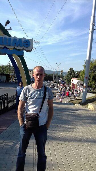 Фото мужчины сергей, Ярославль, Россия, 32