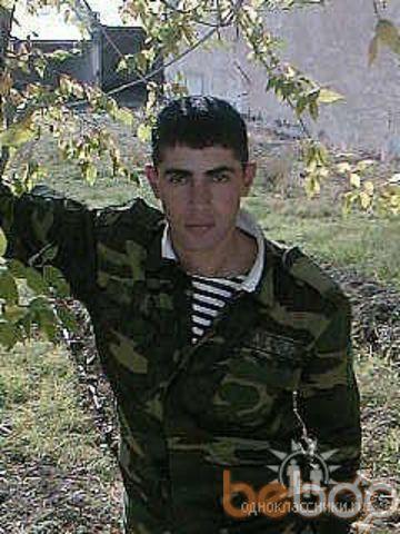 Фото мужчины rafo, Ереван, Армения, 28