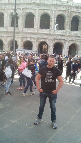 Фото мужчины артур, Риети, Италия, 22