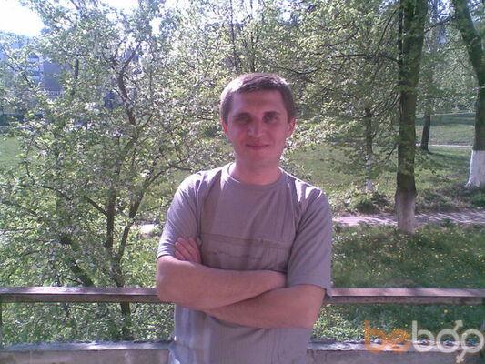 Фото мужчины sim78, Волковыск, Беларусь, 37