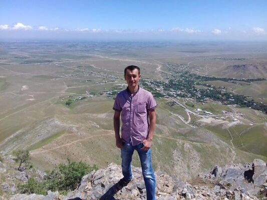Фото мужчины Анвар, Самарканд, Узбекистан, 33