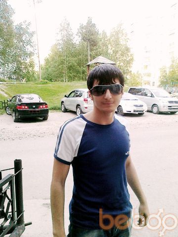 Фото мужчины sprinfint_7, Нижневартовск, Россия, 29
