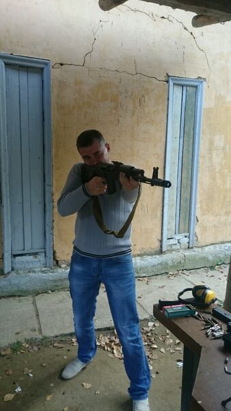 Фото мужчины Денис, Москва, Россия, 34
