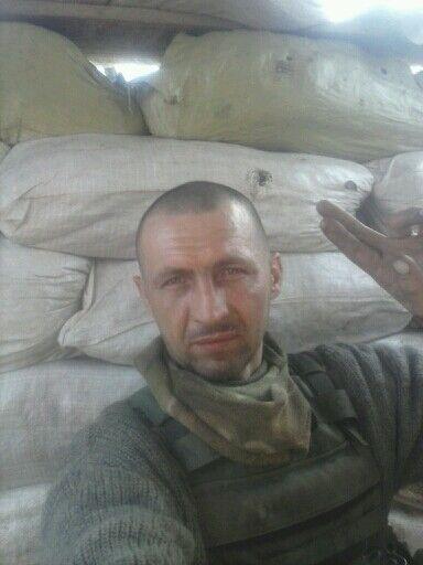 Фото мужчины виктор, Киев, Украина, 43