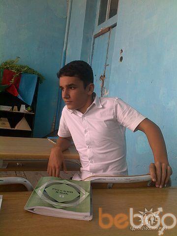 Фото мужчины elnar, Баку, Азербайджан, 24