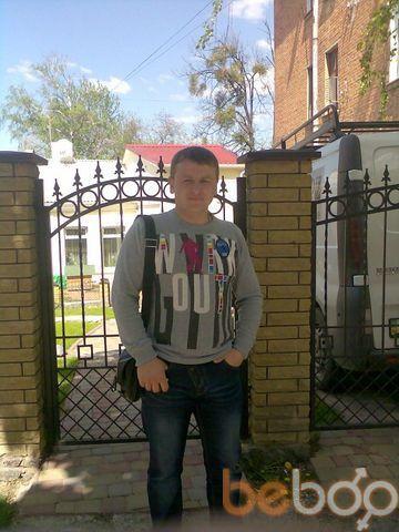 Фото мужчины SKIF, Запорожье, Украина, 36
