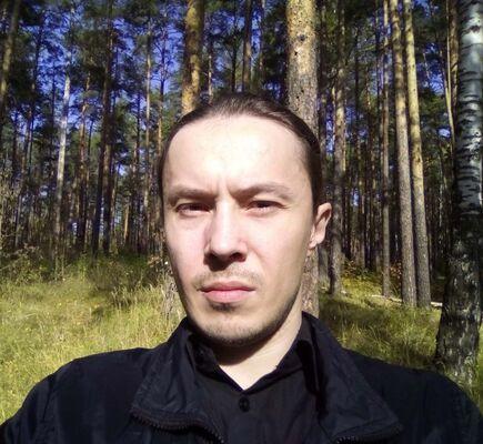 Фото мужчины Alex, Екатеринбург, Россия, 34
