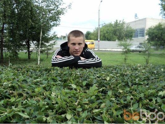 Фото мужчины миша, Омск, Россия, 27