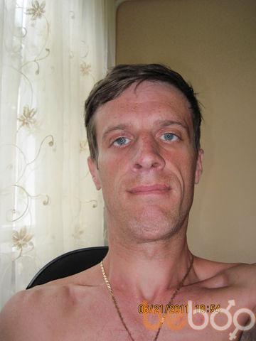 Фото мужчины papa, Каменец-Подольский, Украина, 40