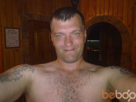 Фото мужчины Гудвин, Москва, Россия, 36