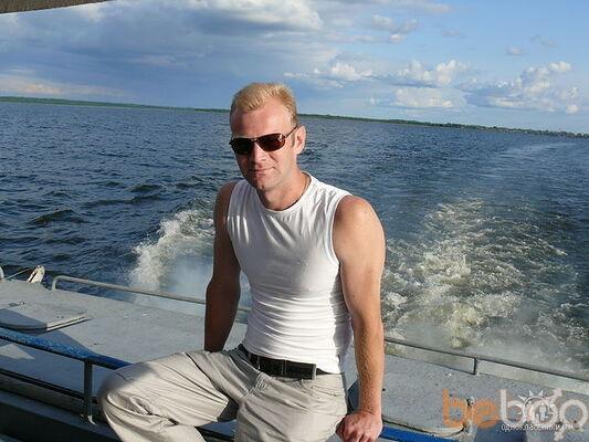 Фото мужчины Al999, Москва, Россия, 36