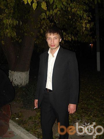 Фото мужчины корж, Кишинев, Молдова, 34