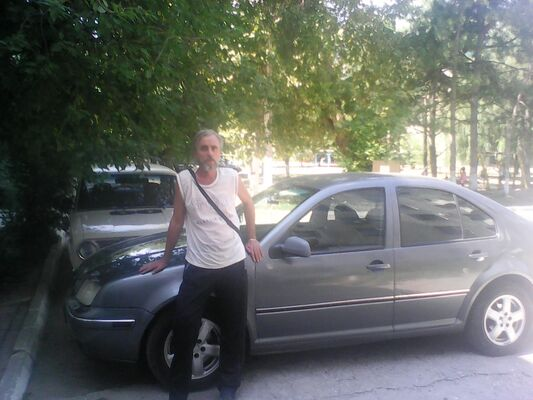 Фото мужчины Артём, Нижнегорский, Россия, 52
