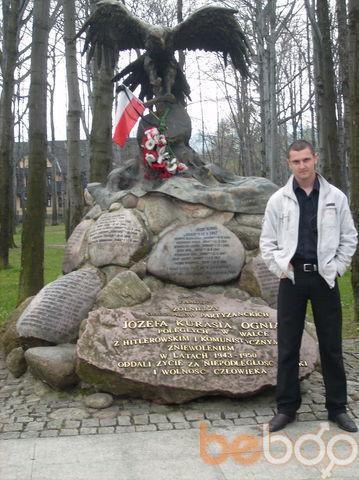 Фото мужчины mers, Warszawa, Польша, 33