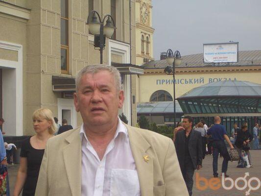 Фото мужчины дембель, Москва, Россия, 61