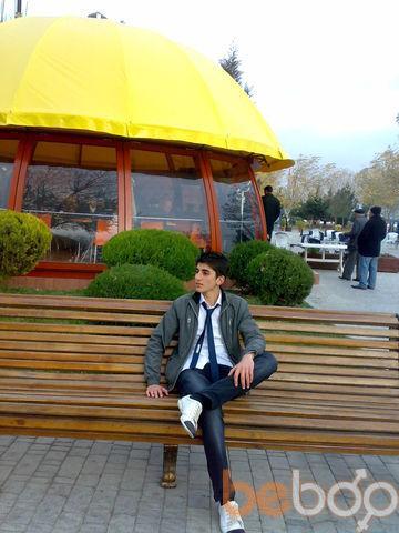 Фото мужчины Raset Emirli, Баку, Азербайджан, 22