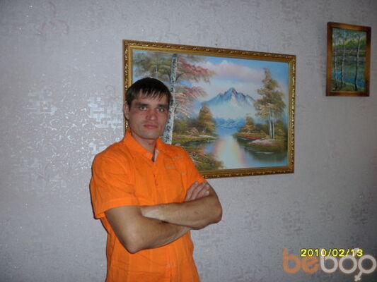 Фото мужчины andrey, Красноярск, Россия, 34