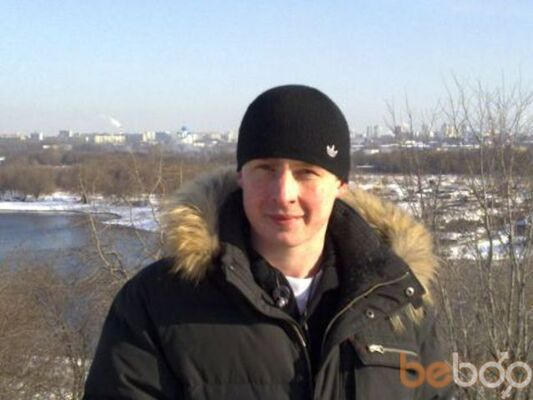 Фото мужчины Barmalin, Братск, Россия, 42