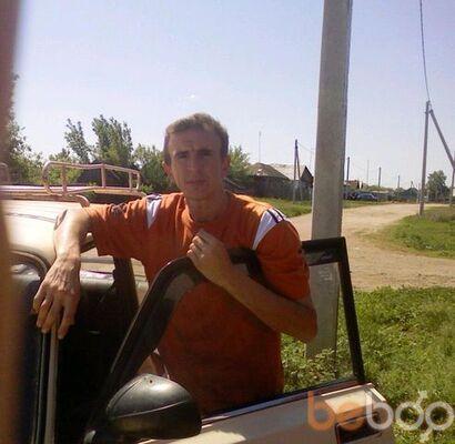 Фото мужчины zwer самара, Самара, Россия, 39