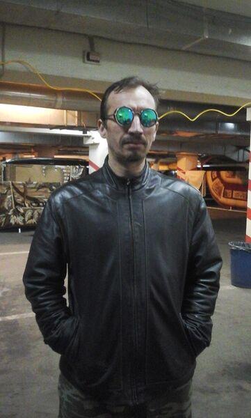 Фото мужчины Влад, Одесса, Украина, 40