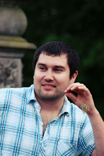 Фото мужчины Влад, Белая Церковь, Украина, 33