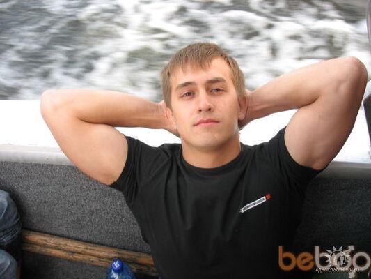 Фото мужчины Евгений, Пенза, Россия, 33